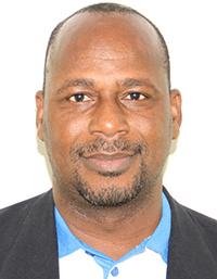 Dr Niéyidouba Lamien