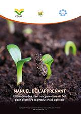 MANUEL DE L'APPRENANT : Utilisation des micro-organismes du sol pour accroître la productivité agricole