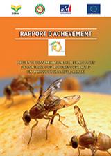 Rapport d'achèvement : Projet de dissémination de technologies de contrôle des mouches des fruits en Afrique de l'Ouest (FSA-CORAF)