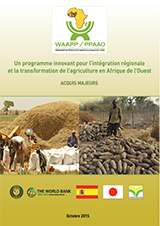 An innovative program for regional integration and transformation of agriculture in West Africa