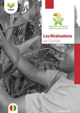 Les réalisations du PPAAO en Guinée