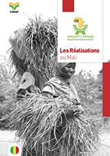 Les réalisations du PPAAO au Mali