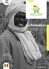 Les réalisations du PPAAO Sénégal
