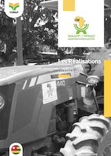 Les réalisations du PPAAO au Togo