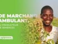 De marchand ambulant, au producteur de semences